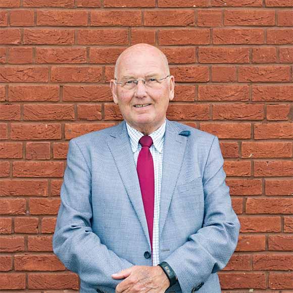 Jan Legierse | Voorzitter