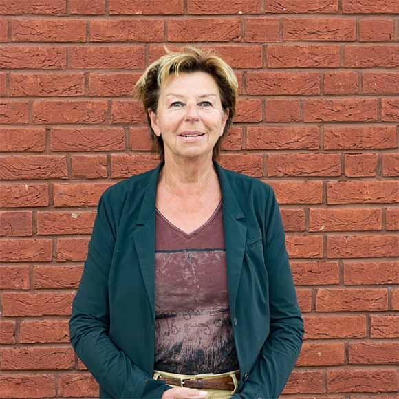 Korrie Kampenhout | secretaris